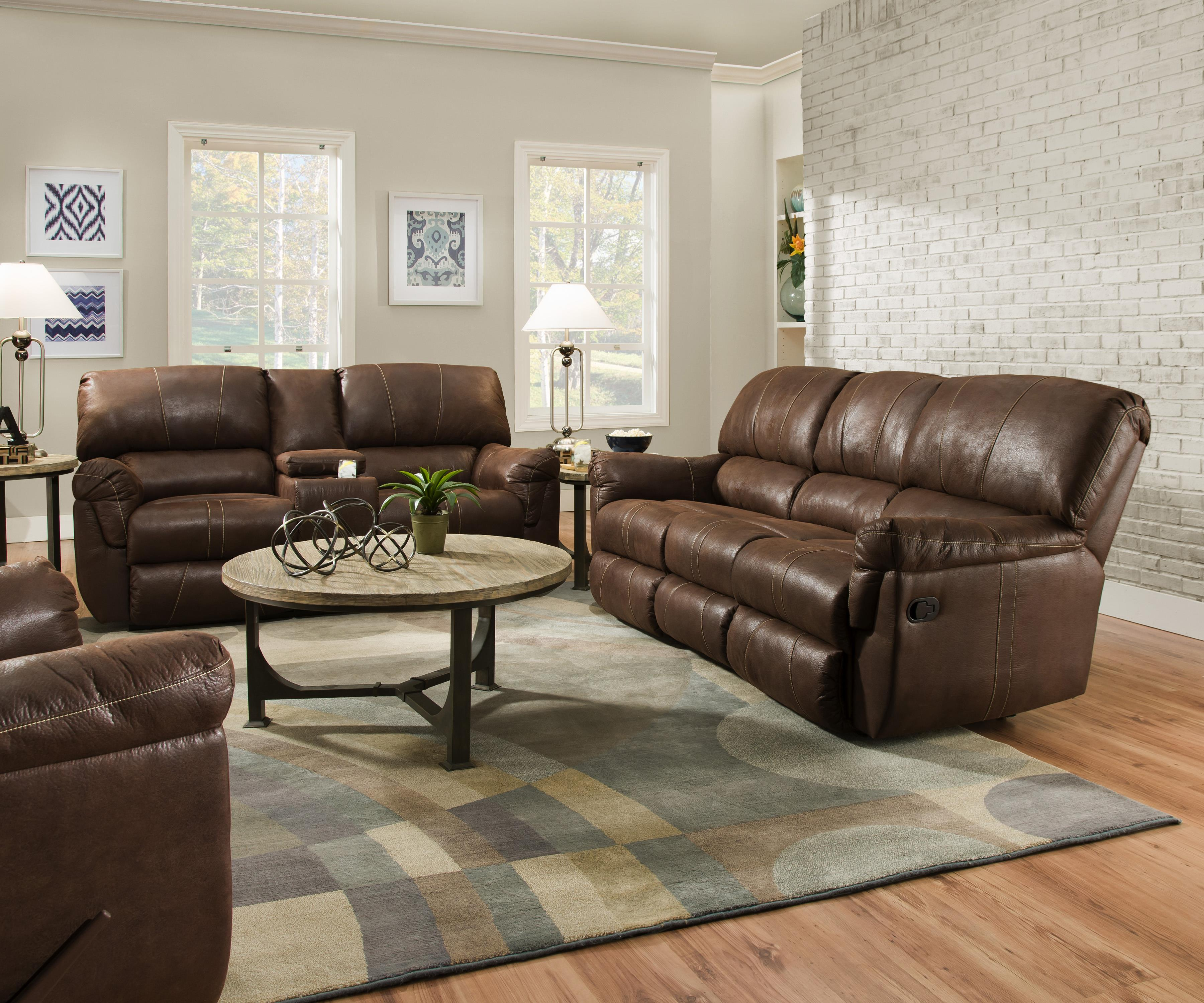 products_united_furniture_industries_color_50364_50364consoleloveseat-mocha-b2