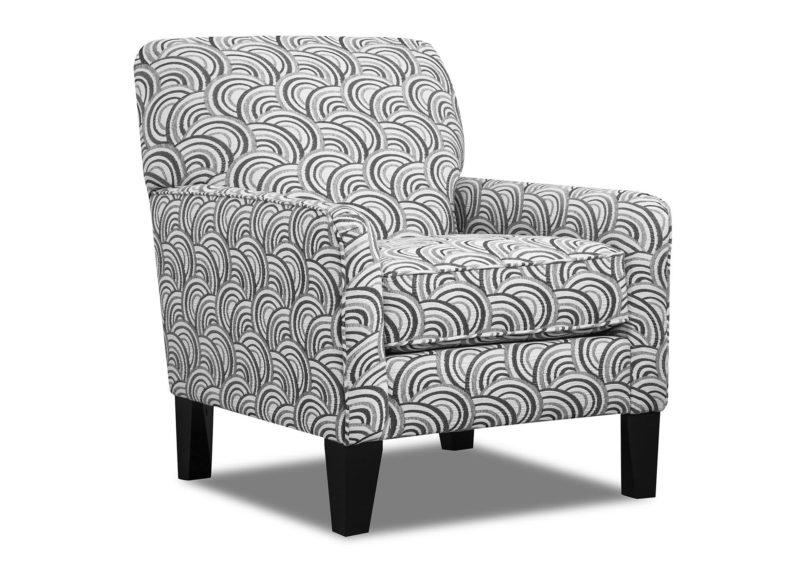 2153 chair grey
